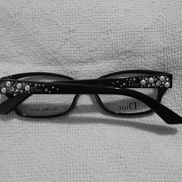 Christian Dior Other - Eyeglass Frames
